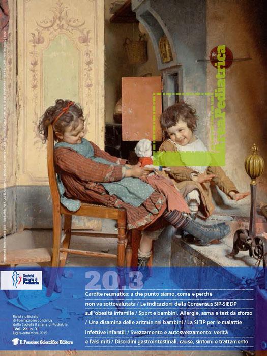 2019 Vol. 20 N. 3 Luglio-Settembre